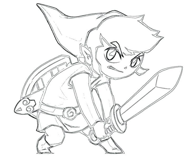 Hyrule Armor