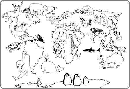 Httpselectrowiring Herokuapp Compostworld Atlas For Kids Kids From