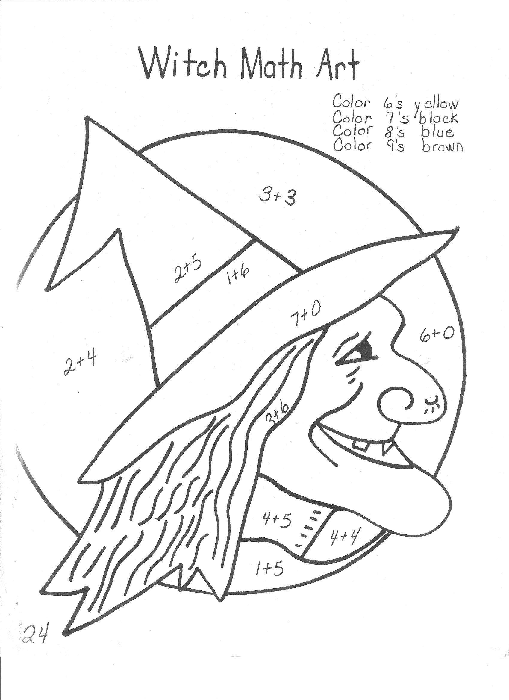 Math Problems Drawing At Getdrawings