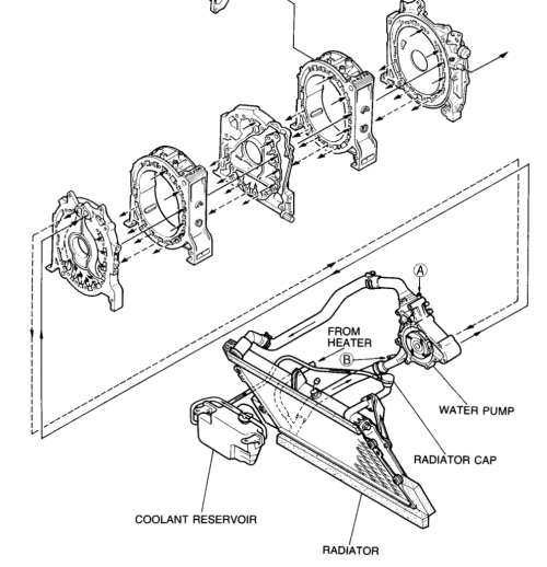 small resolution of 1148x1295 wiring diagrams 987x1024 coolant flow direction