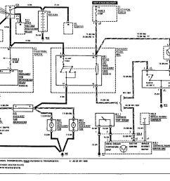 1111x826 mercedes benz 190e 1990 wiring diagrams cooling fans [ 1111 x 826 Pixel ]