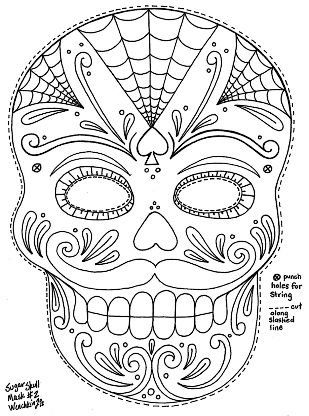 Mexican Sun Drawing At Getdrawings