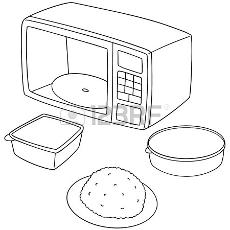 The best free Microwave drawing images. Download from 102
