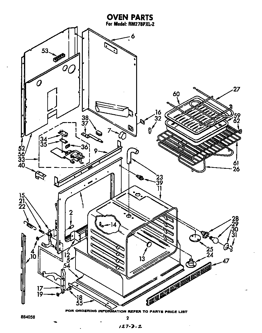 ge spacemaker microwave parts diagram balboa spa pack wiring oven drawing at getdrawings com free for personal use 864x1099 whirlpool electric built in with model