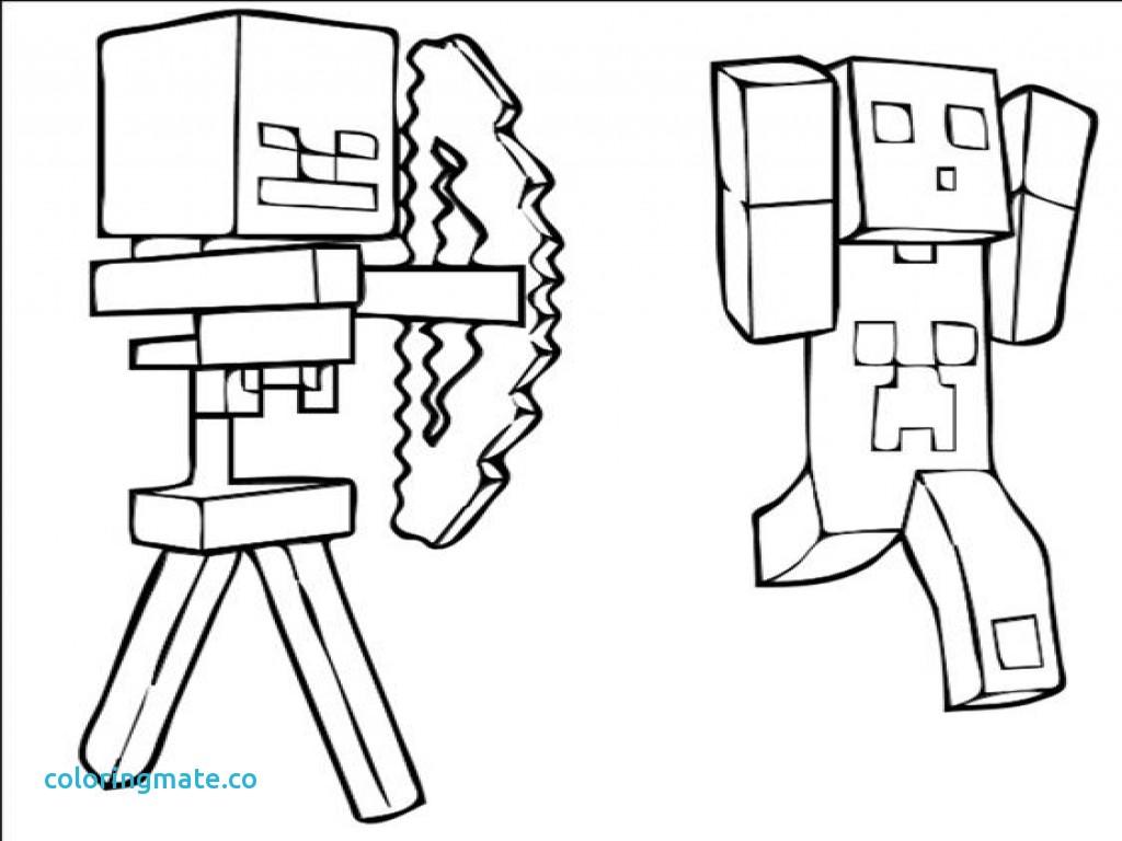 minecraft ausmalbilder schwert