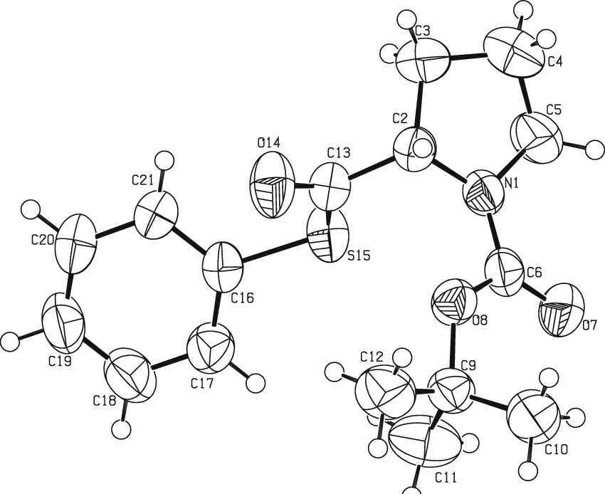 Structural Chemical Formulas Of Phenol Molecule Vector