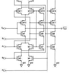 1808x2451 patent ep0764300b1 alternating polarity carry look ahead adder [ 1808 x 2451 Pixel ]