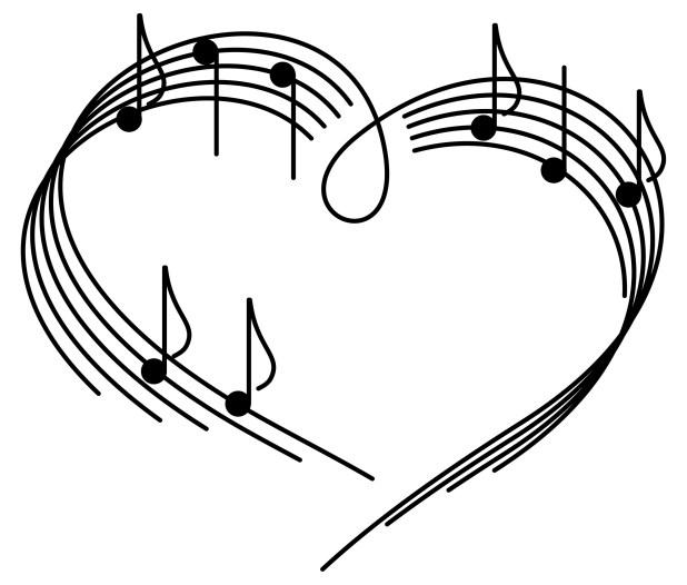 Free Music Symbols Wallpaper Shareimages