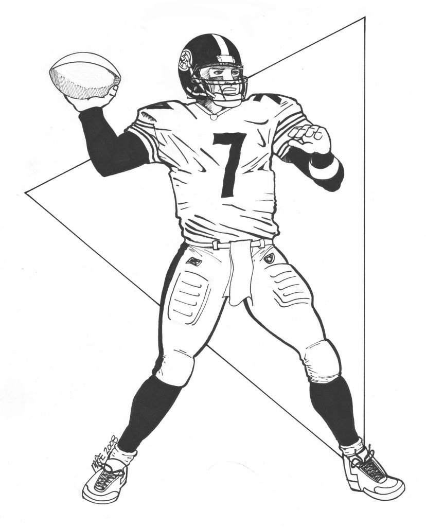 The best free Steeler drawing images. Download from 27