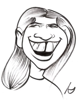 nice easy drawing caricatures getdrawings exaggerated