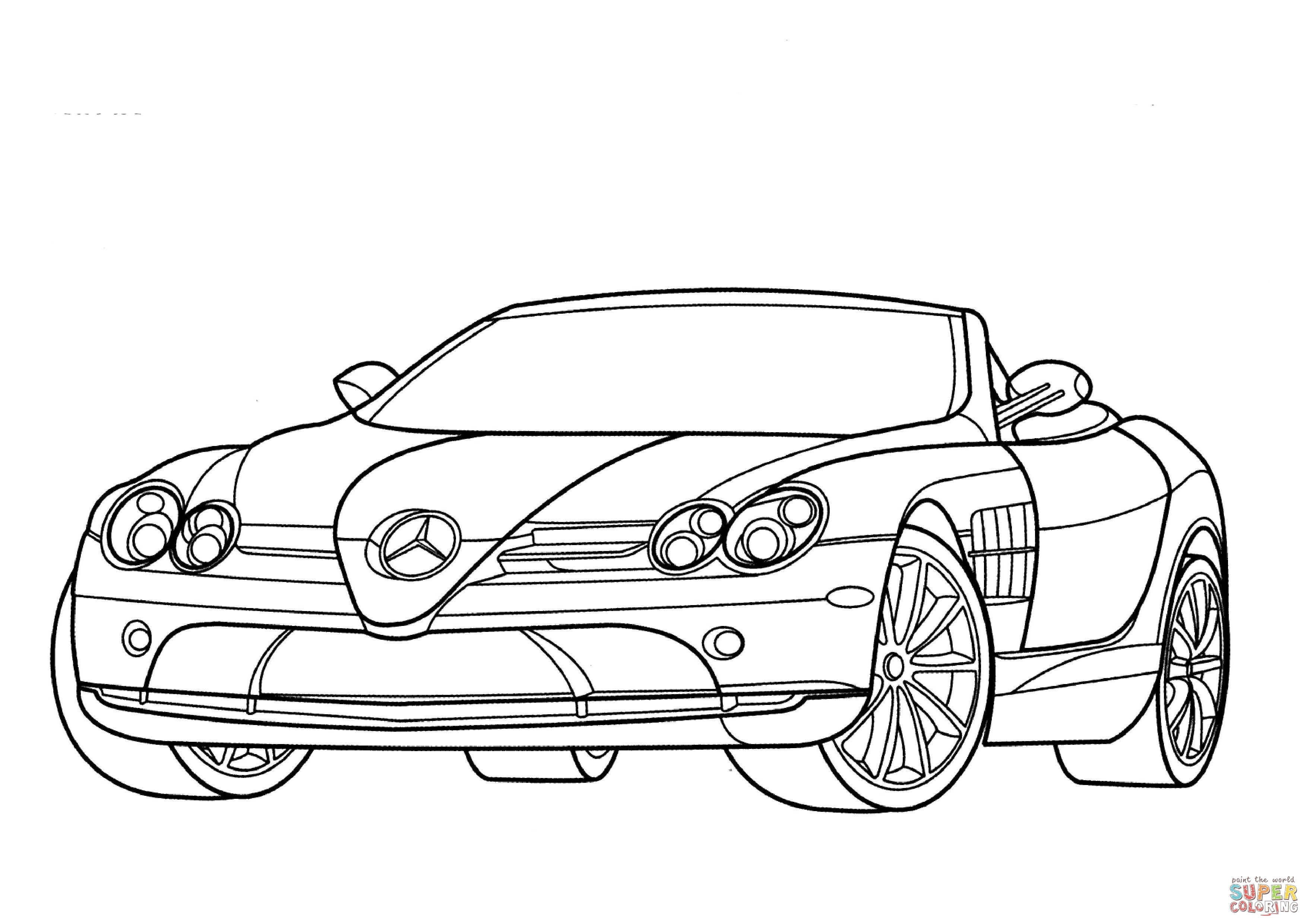 3508x2480 super car mclaren f1 lm coloring page awesome nissan gt r coloring