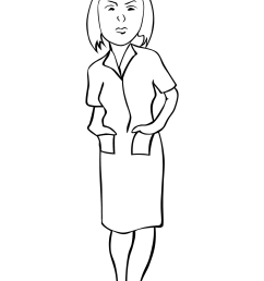1060x1500 nurse coloring page free printable coloring pages [ 1060 x 1500 Pixel ]