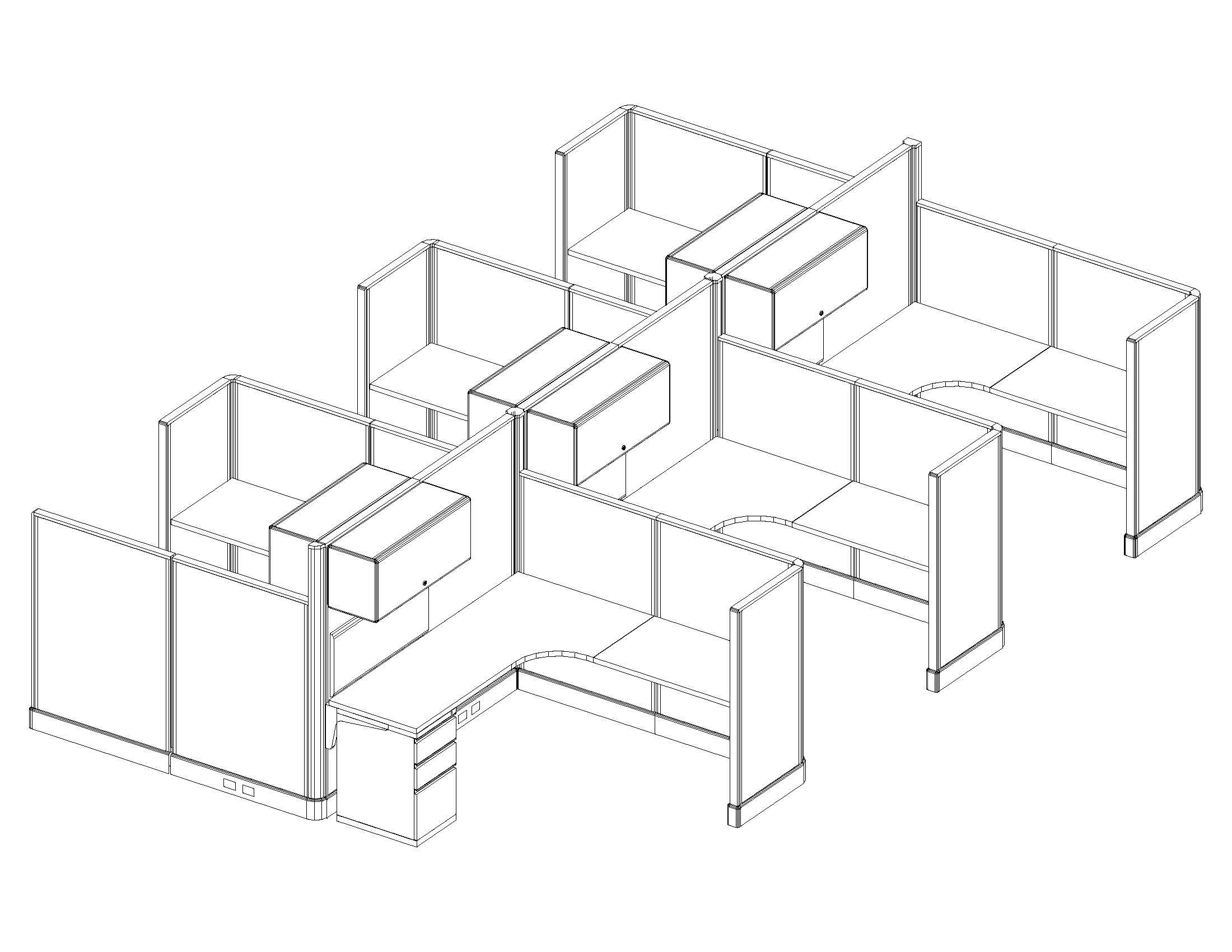 Herman Miller Cubicle Wiring Diagram