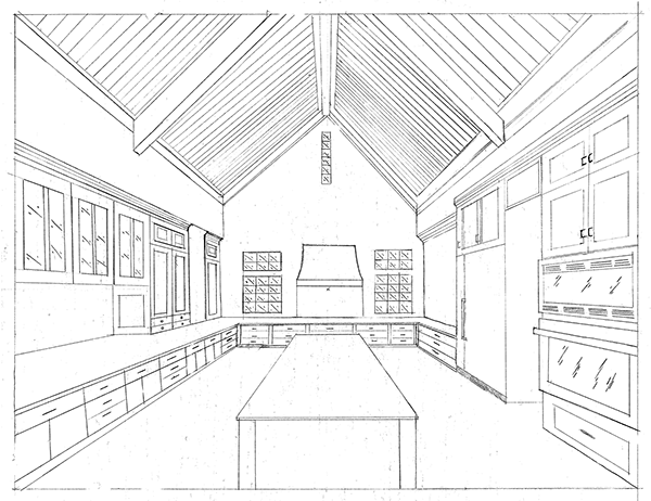 Technical Drawing For