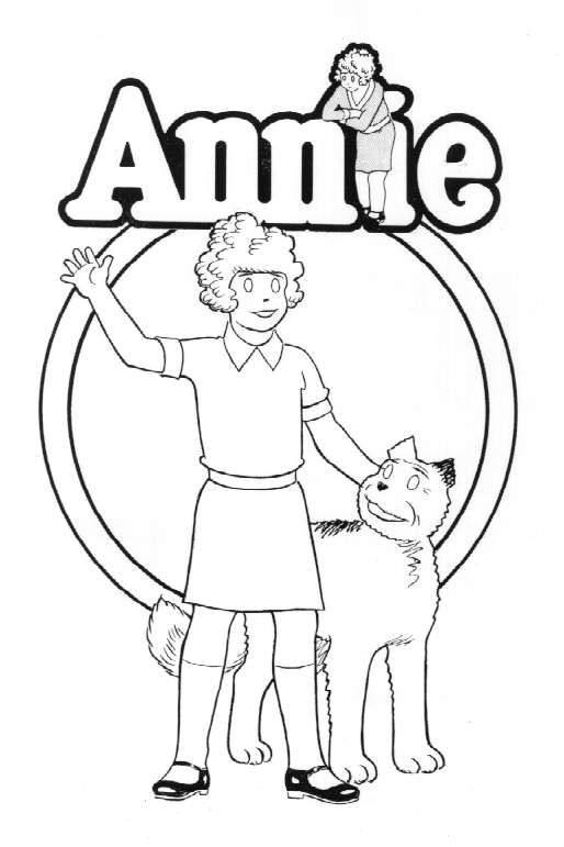 The best free Annie drawing images. Download from 177 free