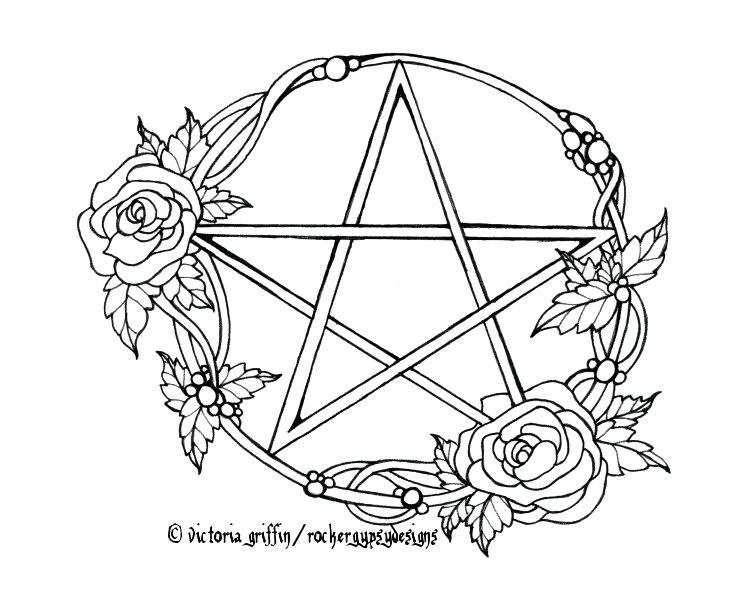 The best free Pagan drawing images. Download from 86 free
