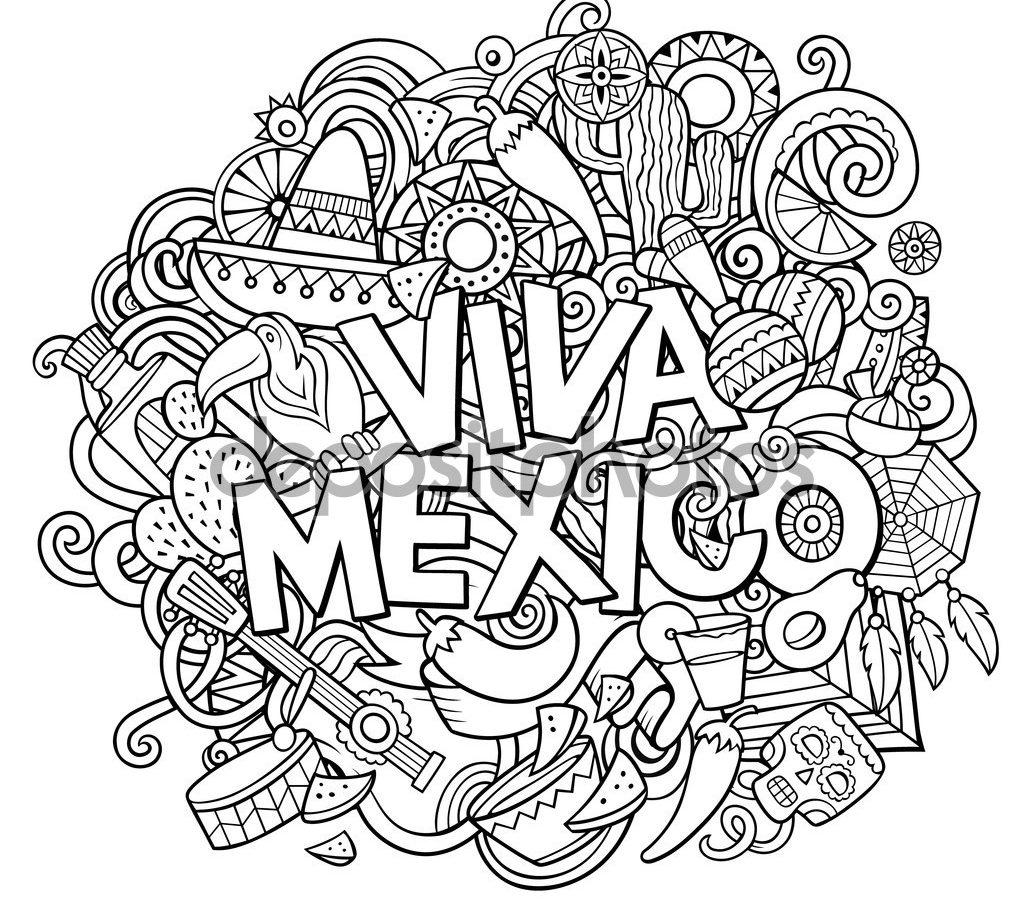 Pancho Villa Drawing At Getdrawings