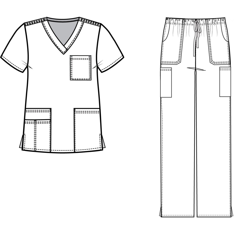 Pants Drawing At Getdrawings