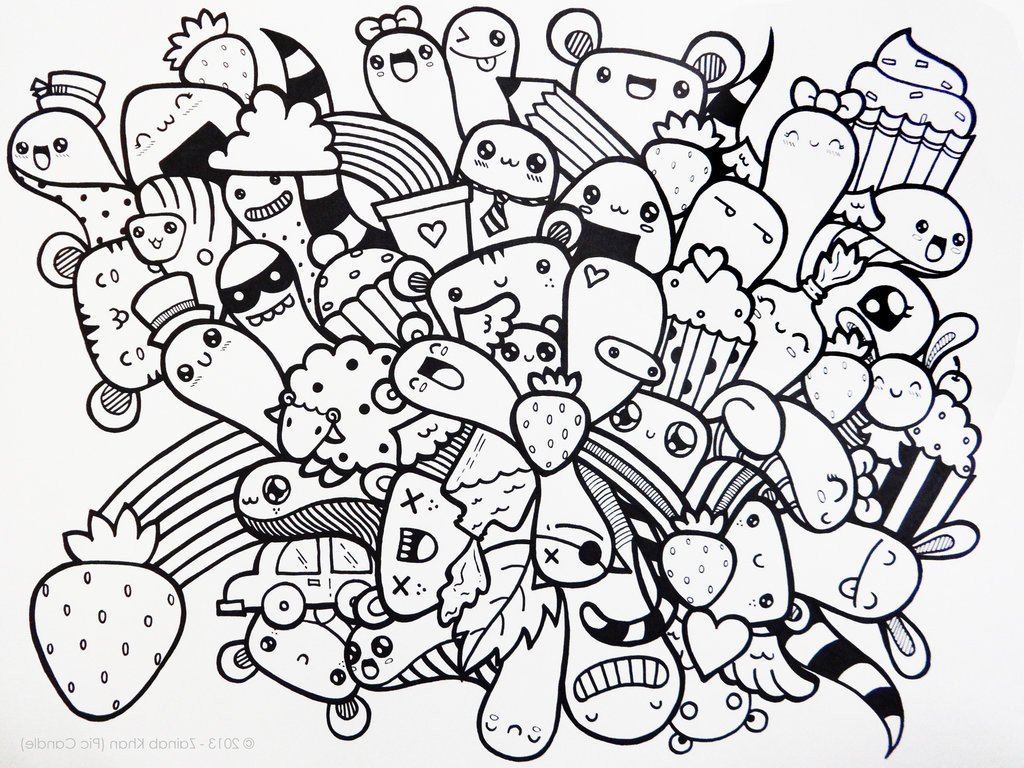 Pattern Drawing Tumblr At Getdrawings