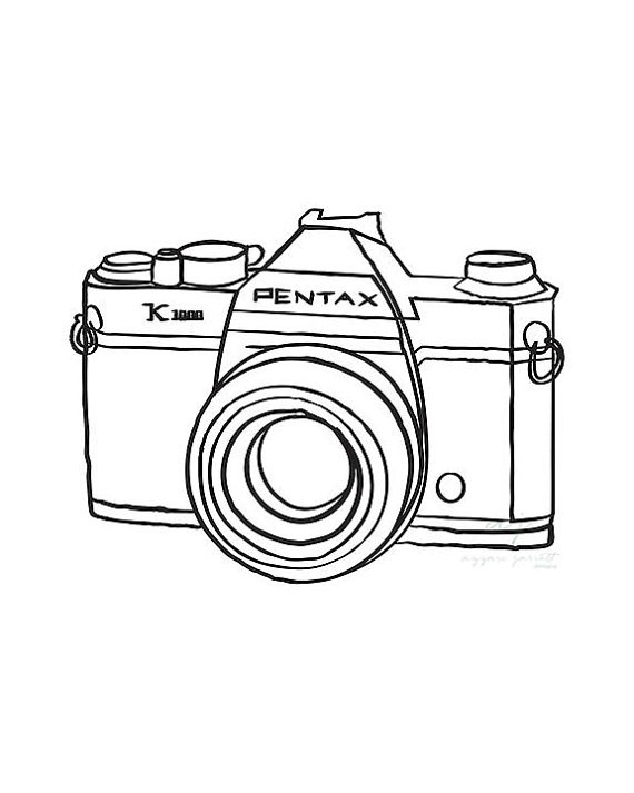 The best free Camera drawing images. Download from 1505