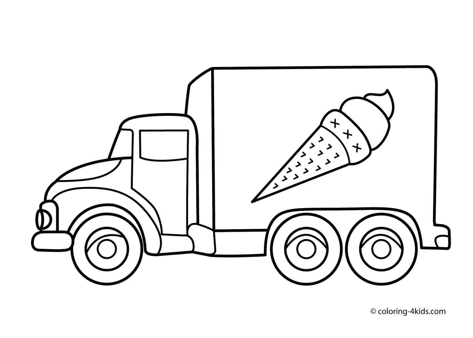 hight resolution of 1642x1172 how to draw a pickup truck for kids