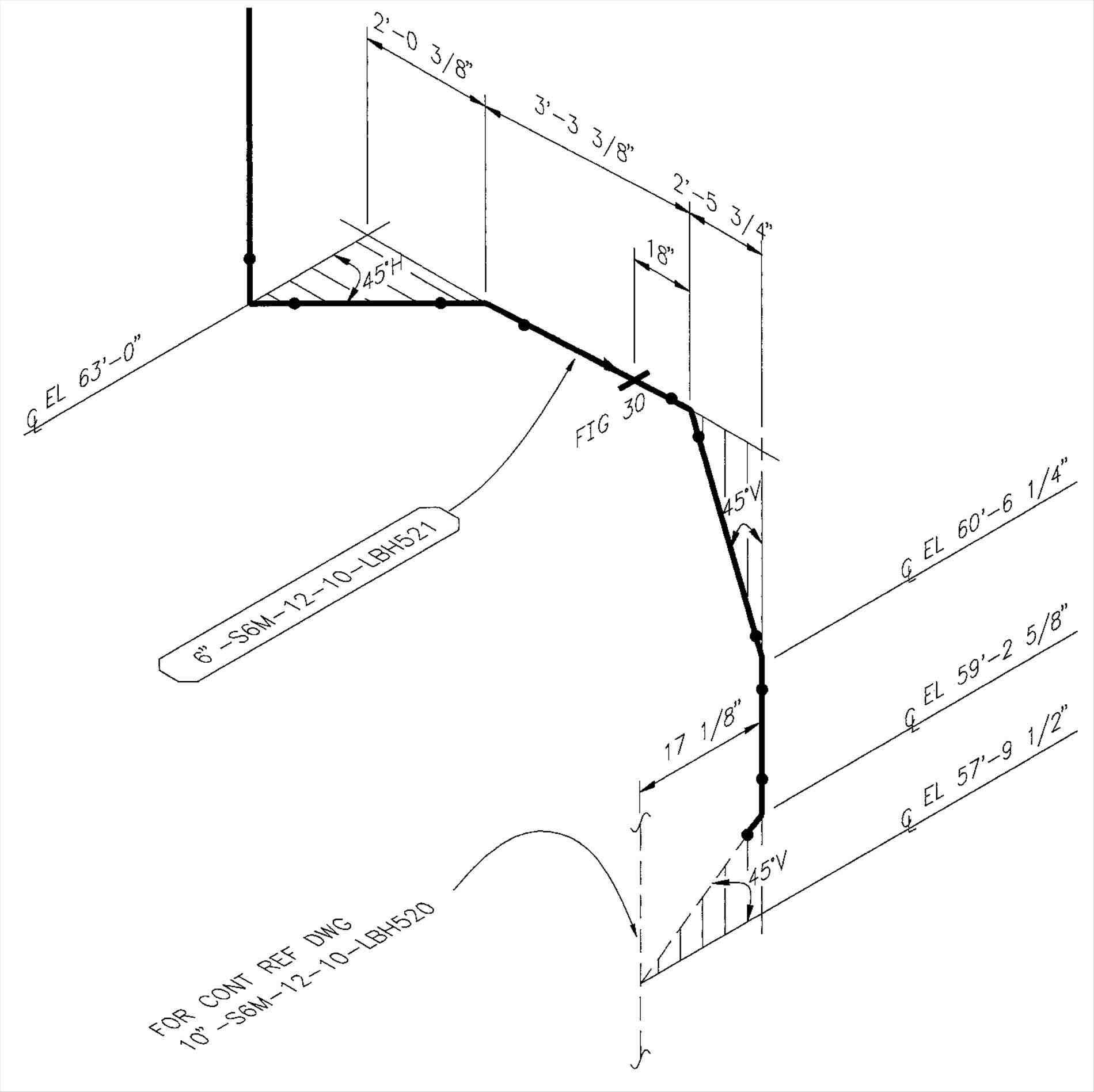 Pipe Drawing At Getdrawings