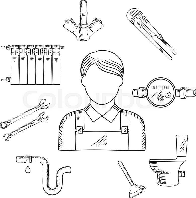 Piping Instrumentation Diagram Symbol Picture