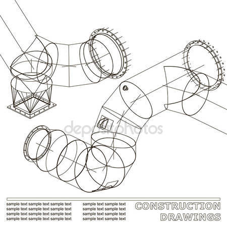 The best free Piping drawing images. Download from 166