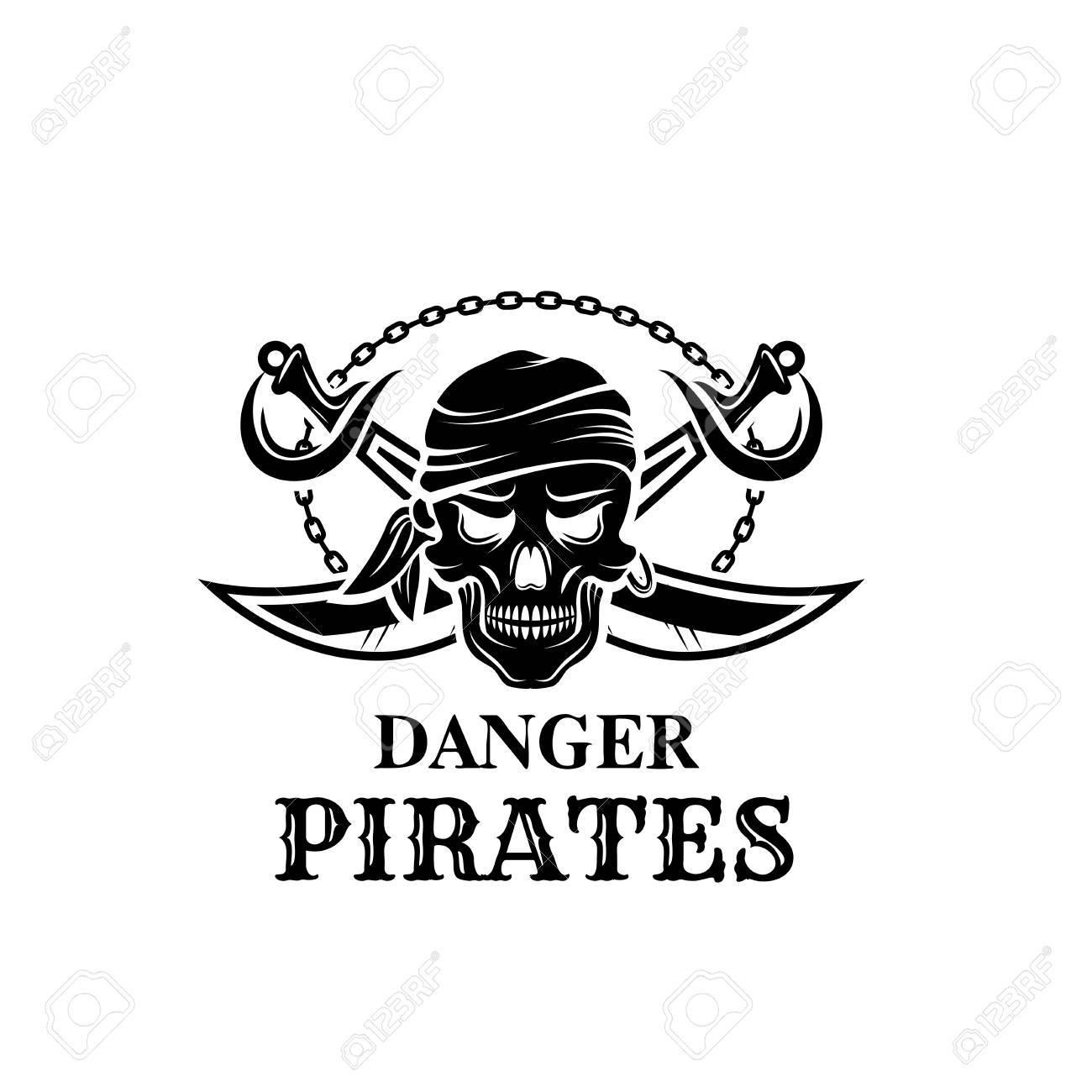 Pirate Flag Drawing At Getdrawings
