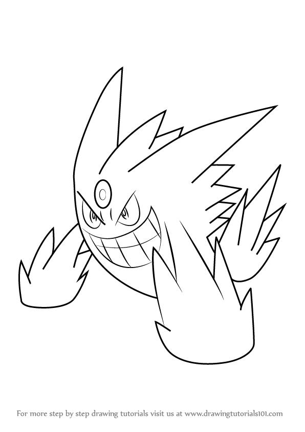 Gyarados Pokemon Card