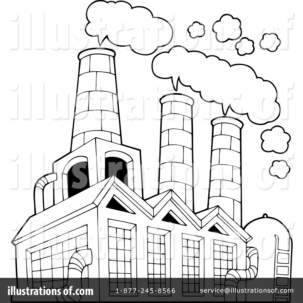 The best free Factory drawing images. Download from 387