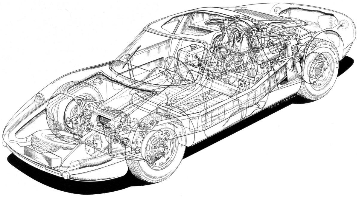 1200x661 porsche 904 carrera gts 1964 auto pinterest cars