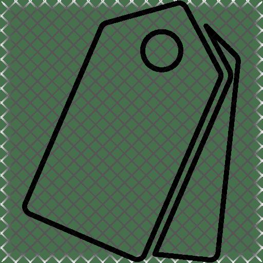Price Tag Drawing At Getdrawings Com