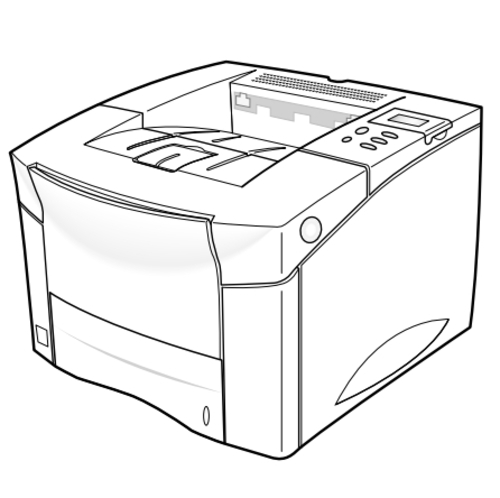 The best free Printer drawing images. Download from 86