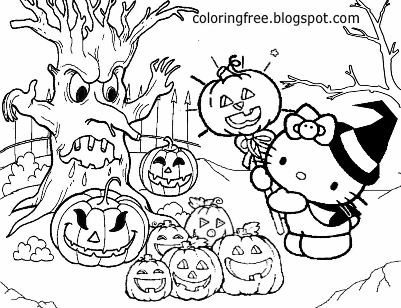 Pumpkin Patch Drawing At Getdrawings