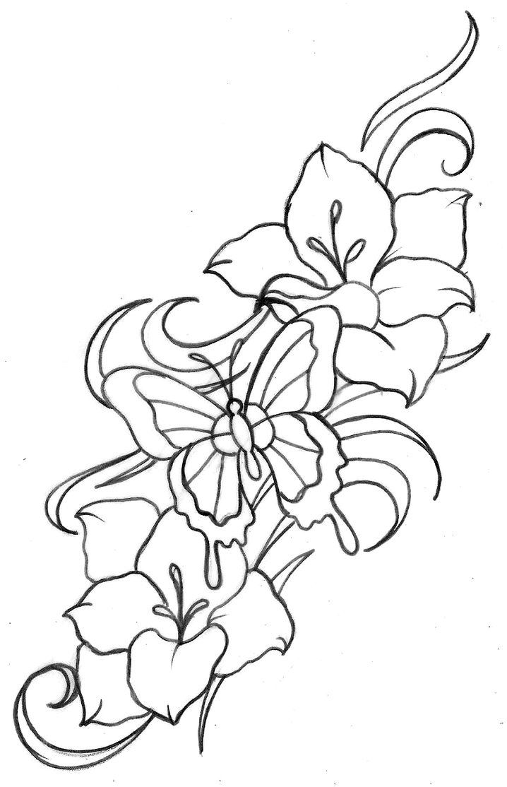 Purple flower drawing at getdrawings free for personal use purple flower drawing 5 purple flower drawing