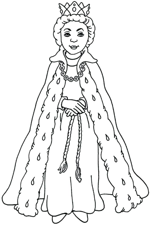 The best free Queen drawing images. Download from 1860