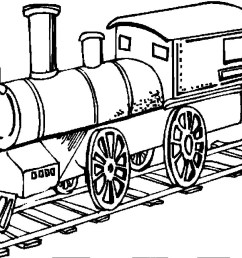 1186x900 train tracks coloring pages [ 1186 x 900 Pixel ]
