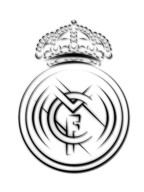 Fc Barcelona Logo Drawing