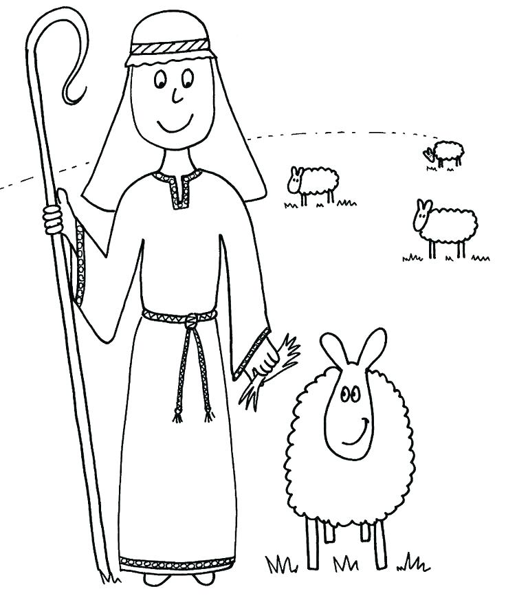 The best free Shepherd drawing images. Download from 870