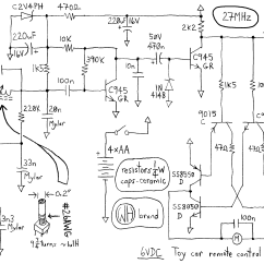 Rc Helicopter Circuit Diagram S13 Sr20det Ecu Wiring Remote Control Car Drawing At Getdrawings Free For