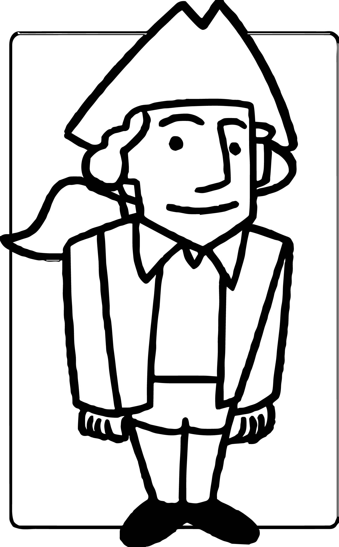 Revolutionary War Drawing At Getdrawings