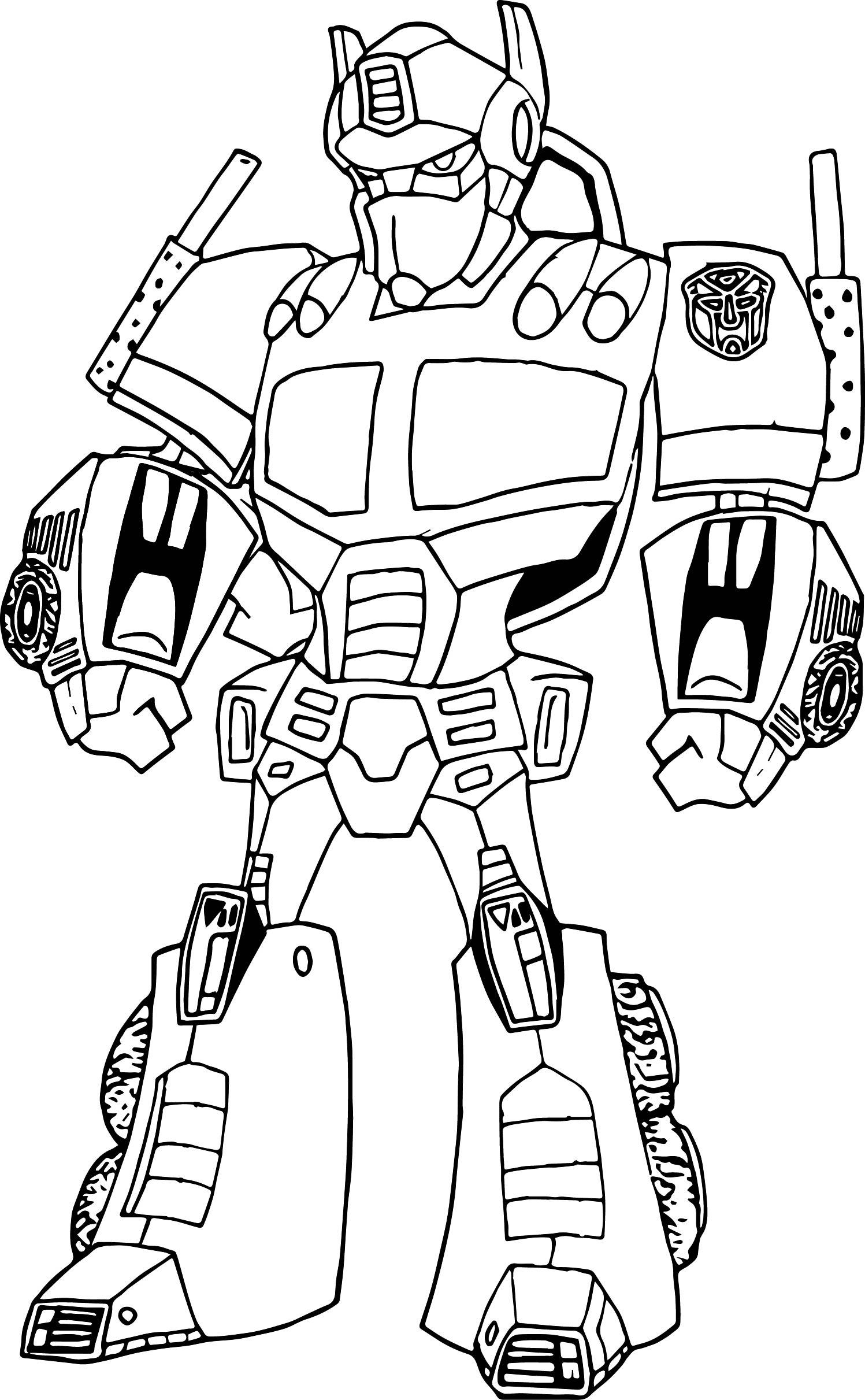 Robots Drawing At Getdrawings