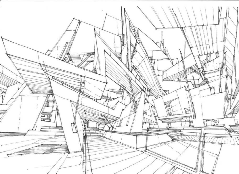 medium resolution of 1169x851 architecture drawing wiring diagram program