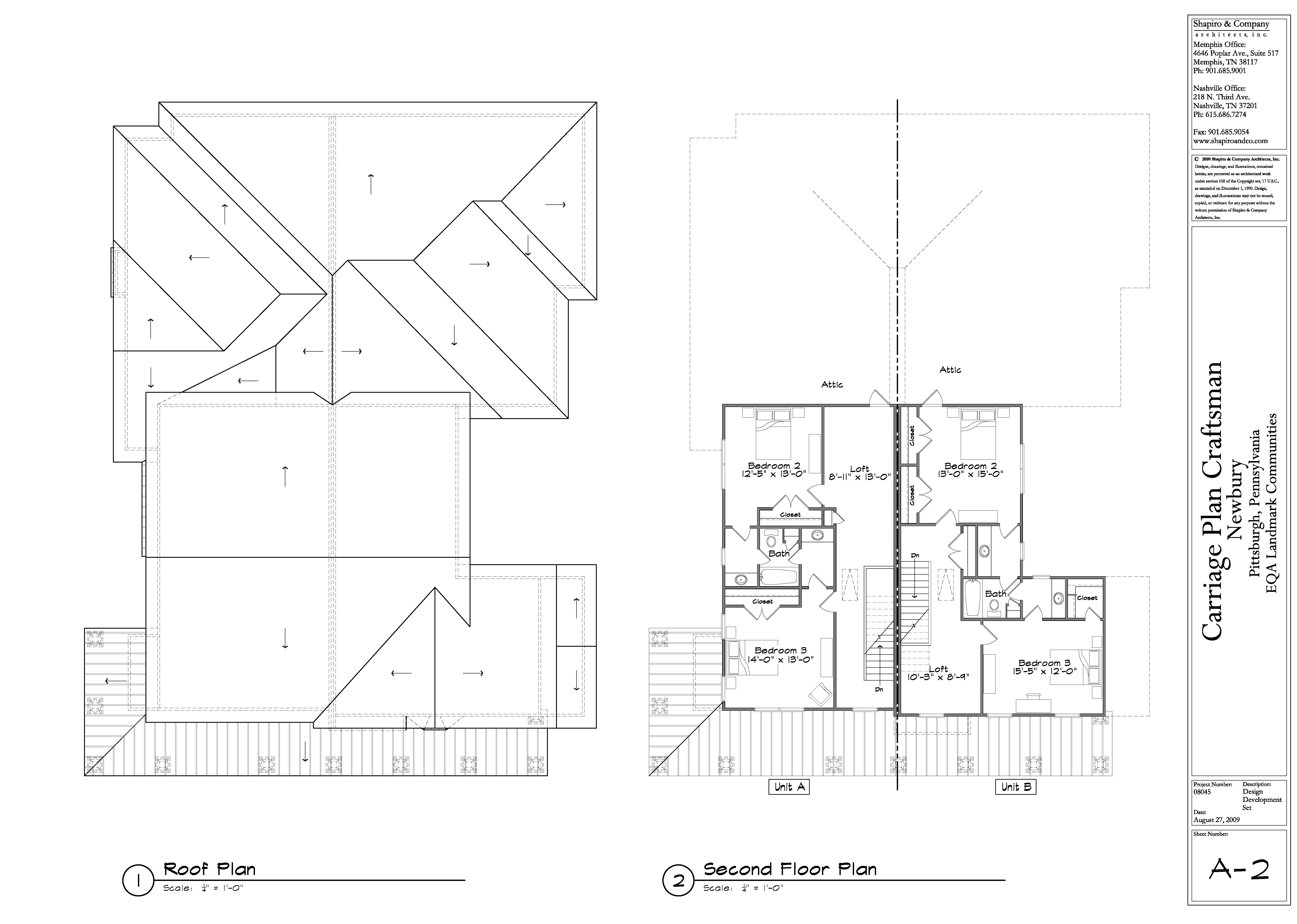 Roofing Drawing At Getdrawings