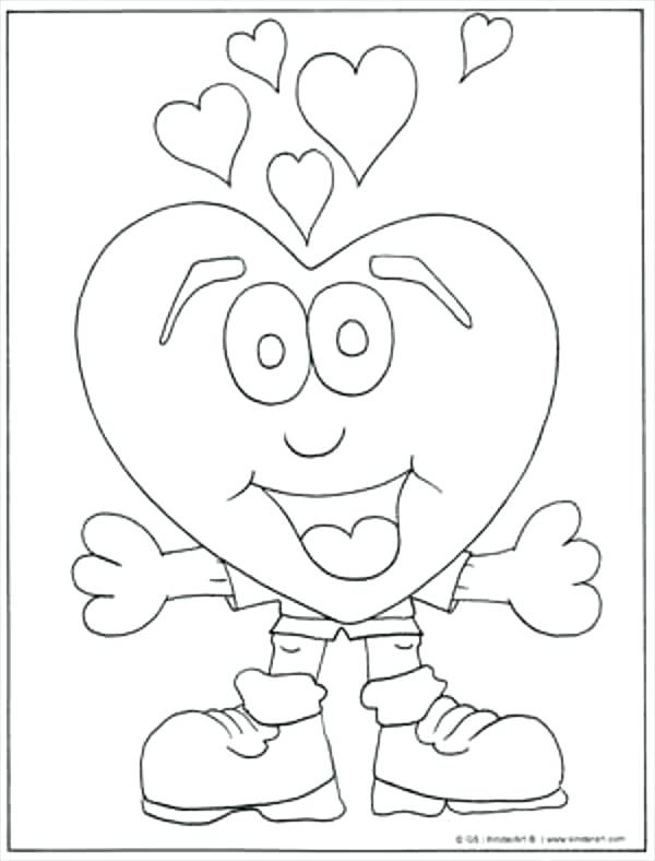 Sacred Heart Of Jesus Drawing At Getdrawings Com
