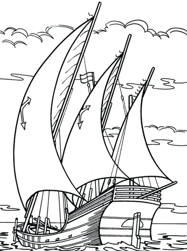 The best free Boat drawing images. Download from 2153 free