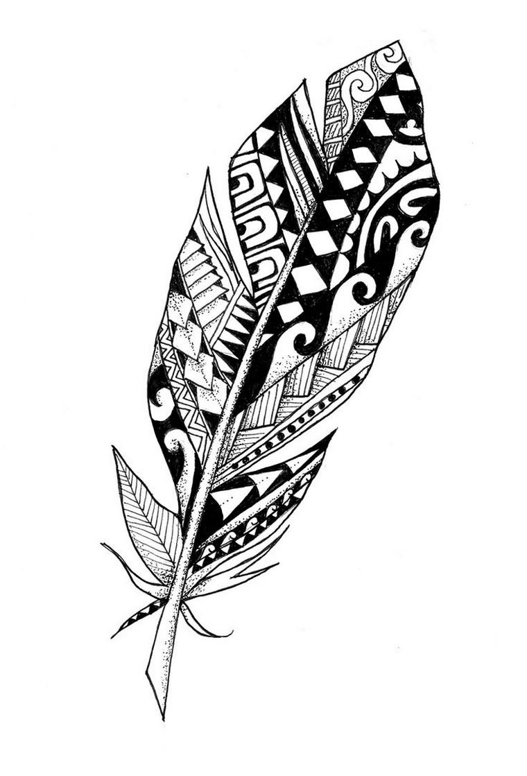20 Samoan Tattoos Designs On Paper Ideas And Designs