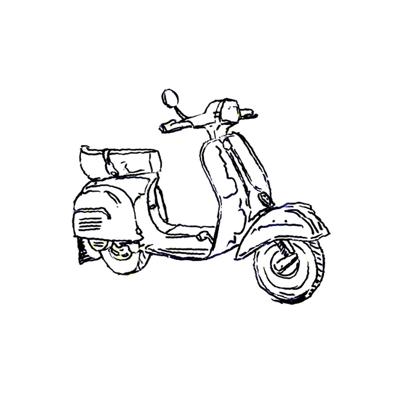 The best free Piaggio drawing images. Download from 29