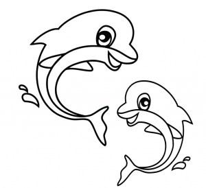 shark easy drawing draw sea ocean getdrawings step